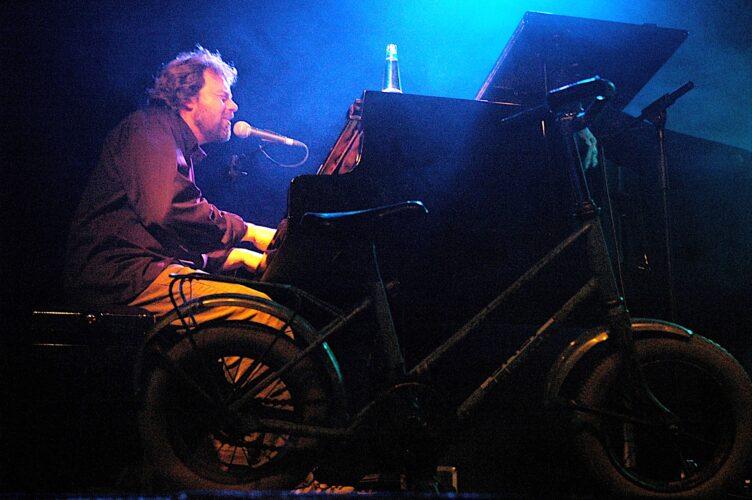 Yves Bondue, Muziekcentrum Dranouter 2006