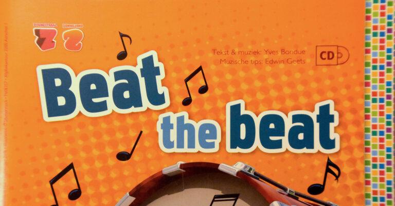 Beat the beat van Yves Bondue/Averbode