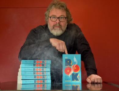 Yves Bondue - Rook!