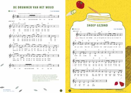 Liedjes van Yves Bondue