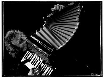 Yves Bondue - foto Lieve Boussauw