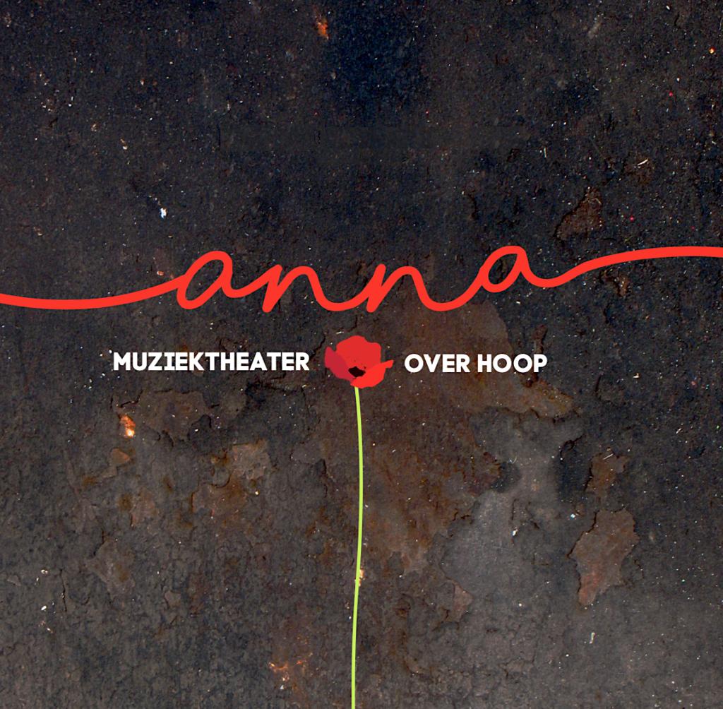 Anna, muziektheater van Yves Bondue